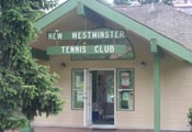 New Westminster Tennis Club